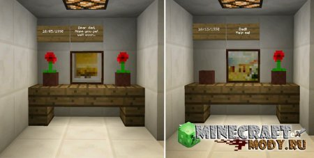 InBegIn: Destiny - Карта Minecraft PE 1.1.х, 1.0.х, 0.15.х, 0.14.х