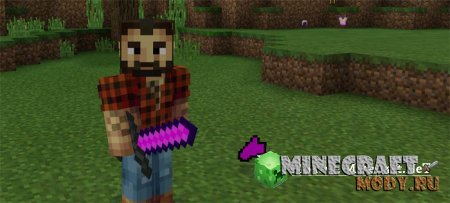 Pocket Puppies - Minecraft PE 0.15.7 - 0.15.0