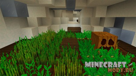 Reverb Outpost: Single Player Let's Play World  - Карта Minecraft PE 1.6, 1.5, 1.4, 1.2.х
