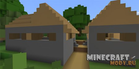 SG Single Pixel Project - Текстура MCPE 1.7.0.5, 1.6, 1.5, 1.4