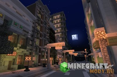 Energy Shaders v3.7.0 – Шейдеры 1.14, 1.13, 1.12, 1.11, 1.10, 1.9, 1.8, 1.7