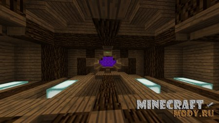 DarkSide Factions Realm - Карта PE 1.8.1