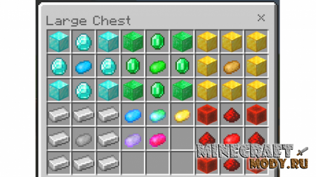 Magical Crops Мод/Аддон Minecraft PE 1.12.0.4, 1.12.0.3, 1.12.0.2, 1.12.0