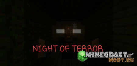 Night Of Terror - Карта PE 1.12, 1.11