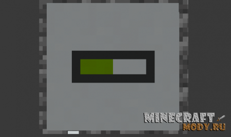 Changeable Mining - Текстура MCPE 1.13, 1.12