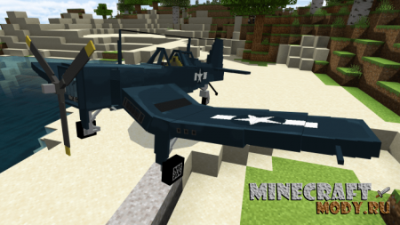 Kantai Collection Мод/Аддон Minecraft PE 1.16, 1.15, 1.14